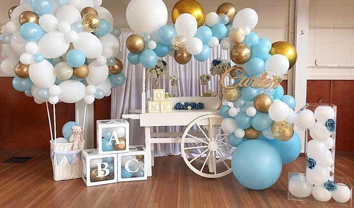 Doğum Günü Organizasyonu